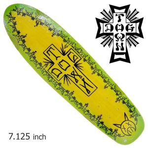 THE KILLING FLOOR キリングフロア― デッキ 8.06 COLORSTUDY LANCE スケボー スケートボード SKATE BOARD|crass
