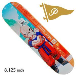 PRIMITIVE×DRAGONBALL Z I プリミティブ MCLUNG×KVLLW skateboard スケボー メンズ スケート ボード  ストリート SKATEBOARD|crass