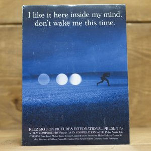 DVD POLAR I like it here inside my mind , don't wake me this time ポーラー スケボー スケートボード SKATE SK8 SKATEBOARDS ポンタス アルヴ|crass