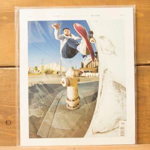 THE SKATEBOARD MAG スケートボードマガジン 雑誌 スケボー SKATE SK8 スケートボード スケボー 146|crass