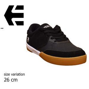 etnies スニーカー エトニーズ HELIX スケートボード BLK WHT メンズ レディース スケボー スケート ストリート 黒 白|crass