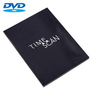 TIME SCAN タイムスキャン KINARI DVD 北海道 大阪 高円寺 SKATE スケート|crass
