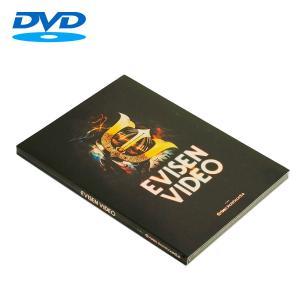 EVISEN エビセン EVISEN SKATEBOARDS フルレングスビデオ DVD  映像 スケボー|crass