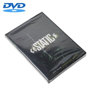 DVD STATIC スタティック THEORIES セオリーズ  名作 スケートボード スケボー SKATE SK8 スケート 海外 復刻 SKATEBOARD crass