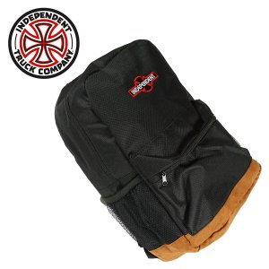 INDEPENDENT OGBC BACKPACK バックパック リュック インディペンデント インディ ストリート スケートボード スケボー|crass