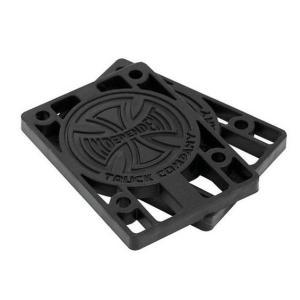 INDEPENDENT RISER PADS インディペンデント ライザーパッド 部品 スケボー スケートボード|crass