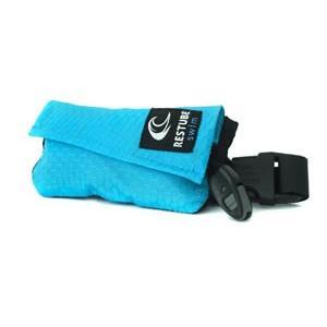 ●腰ベルトで簡単に着用でき、危険を感じたとき、または、休息を必要としたときに、トリガーコードを引くこ...