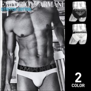 エンポリオアルマーニ ブリーフ メンズ パンツ EMPORIO ARMANI|crazyferret