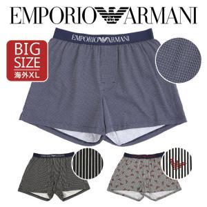 エンポリオアルマーニ トランクス メンズ EMPORIO ARMANI|crazyferret