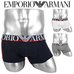商品番号:111857-529  サイドラインがスポーティでオシャレなEMPORIO ARMANI ...
