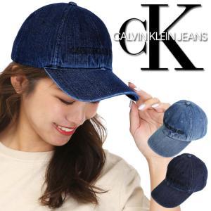 カルバンクラインジーンズ キャップ メンズ CK LOGO Calvin Klein Jeans|crazyferret