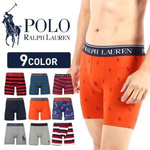 ラルフローレン ボクサーパンツ メンズ ロング  Jersey 2018 新作 POLO RALPH LAUREN|crazyferret