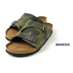 一足で二役!BIRKENSTOCKのZurichはシューズの安定感とサンダルの軽やかさがきれいに組み...
