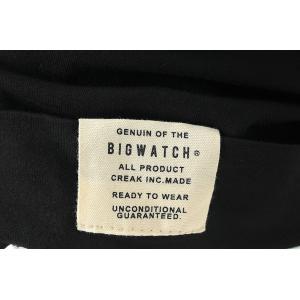 大きいサイズ 帽子 キャスケット ニットキャップ シェード  ブラック 黒 スウェットキャップ メンズ ワークキャップ BIGWATCH|creak-net|04