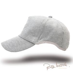 大きいサイズ 帽子 キャップ  レディース メンズ ラウンドスウェットキャップ  MIXグレー BIGWATCH  男女兼用|creak-net