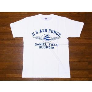 DUBBLE WORKS[ダブルワークス] Tシャツ DANIEL FIELD 29133005-04 (オフホワイト)|cream05