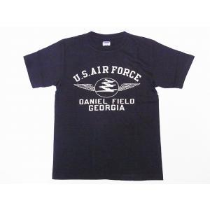 DUBBLE WORKS[ダブルワークス] Tシャツ DANIEL FIELD 29133005-04 (スミクロ)|cream05
