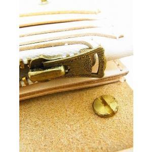 INCEPTION[インセプション] ウォレット 財布 レザー ロングウォレット 長財布 IPW-C02 別注 ブッテーロ (タン)|cream05|04