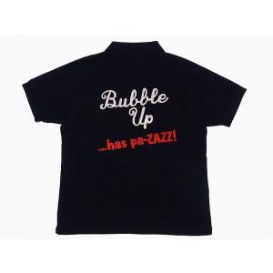 King Louie[キングルイ] ボウリングシャツ ポロシャツ ボーリングポロ KL76992 半袖 POLO SHIRT W/EMB'D (BLACK) cream05