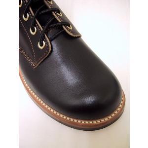 LONE WOLF[ロンウルフ] ブーツ MECHANIC メカニック LW00450 (BLACK) cream05 05