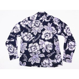 718cc708 ... SUN SURF[サンサーフ] 長袖アロハシャツ SS28018 PATTERN OF TROPICAL PLANTS L/S ...