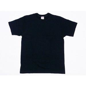 Whitesville[ホワイツヴィル] Tシャツ 無地 2PACK S/S TEE WV73544 (BLACK)|cream05