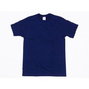 Whitesville[ホワイツヴィル] Tシャツ 無地 2PACK S/S TEE WV73544 (NAVY)|cream05