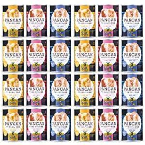 パン・アキモト PANCAN パンの缶詰め24缶セット(ブルーベリー・オレンジ・ストロベリー×各8缶...