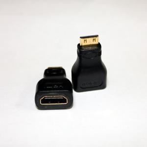 【レビュー記入で送料無料 メール便発送】 MINI HDMI...