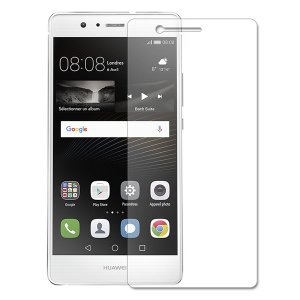 【レビュー記入で送料無料 メール便発送】 Huawei P9 lite用液晶保護フィルム (スクリーンプロテクター) アンチグレア低反射仕様 (P9 lite ケース film)