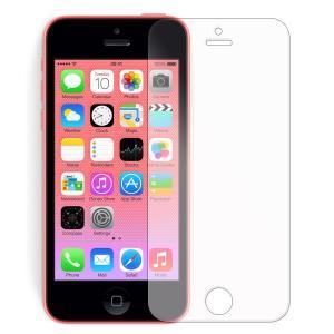 【レビュー記入で送料無料 DM便発送】 iPhone SE/iPhone5S/iPhone5C 兼用液晶保護フィルム (スクリーンプロテクター)  アンチグレア低反射仕様 VMAX