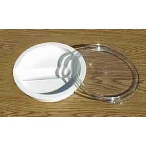 介護用食器 1皿(フタ付き)|create