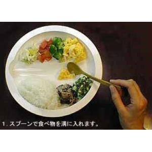 介護用食器 1皿(フタ付き)|create|03