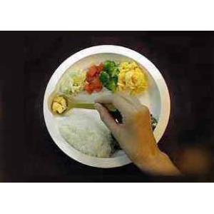 介護用食器 1皿(フタ付き)|create|04