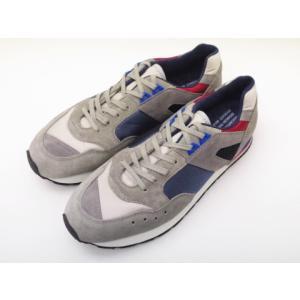 フレンチトレーナー 1300FS (GRAY)【REPRODUCTION OF FOUND】メンズ&レディース [税込定価¥23,980] UNISEX creation-shoes