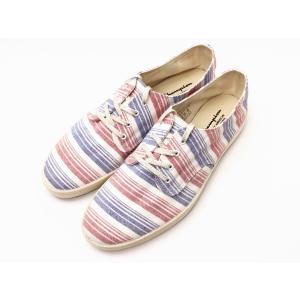 チャンピオン Champion サマーシューズ (ボーダー柄) 日本製 メンズ&レディース creation-shoes