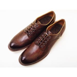 ショセ chausser メンズシューズ C-740 アケロ 靴|creation-shoes