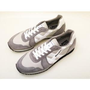 ZDA スニーカー 2000FS GRAY グレー レディース メンズ マラソンマン|creation-shoes