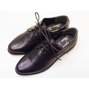 マリー・ルイーズ Marie Louise レースアップシューズ MLS-58L BLACK レディース 靴|creation-shoes