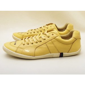オスクレン OSKLEN スニーカー #47495 BANANA(イエロー) メンズ 靴|creation-shoes