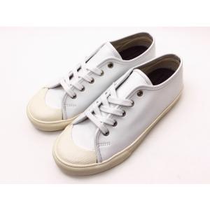 リプロダクション・オブ・ファウンド #3500L ホワイト WHITE スニーカー メンズ&レディース creation-shoes
