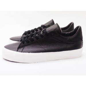 マカロニアン maccheronian メンズ&レディース スニーカー 2553L ブラック BLACK 靴 creation-shoes