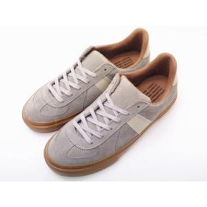 リプロダクション・オブ・ファウンド #4700SL ライトグレー GRAY ジャーマントレーナー SKATE メンズ&レディース スニーカー creation-shoes