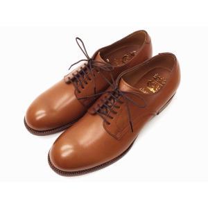 ショセ chausser クラシックライン メンズ 革靴 C-793 BROWN ブラウン グッドイヤーウエルト式製法 靴 creation-shoes