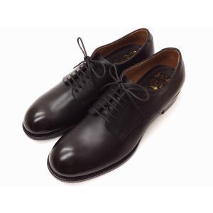 ショセ chausser クラシックライン メンズ 革靴 C-793 ブラック BLACK グッドイヤーウエルト式製法 靴 creation-shoes