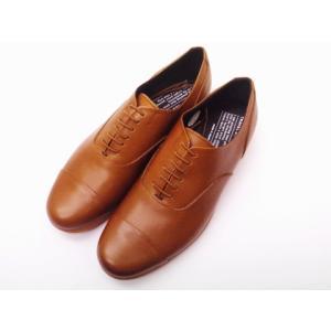 トラベルシューズバイショセ TR-001 BROWN ブラウン 靴 レディース|creation-shoes