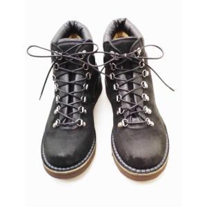 CEBO セボ クライミングブーツ 92115B(BLACK)  Men's creation-shoes