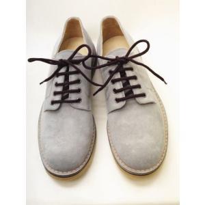 CEBO セボ レースアップシューズ 82912D(BEIGE SUEDE) Men's creation-shoes