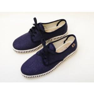berevere ベレヴェレ レースアップシューズ FV4082(MARINO/ネイビー) Ladies'|creation-shoes