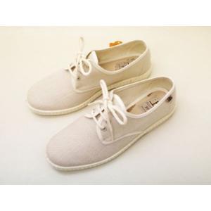 berevere ベレヴェレ レースアップシューズ FV4082(HIELO/ベージュ) Ladies'|creation-shoes